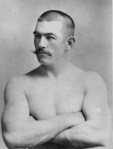 John L. Sullivan (Heavyweight Champion 1882-92)