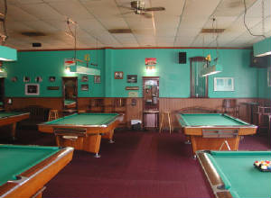Bartlett Billiards